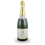 Guy de Chassey Grand Cru Brut NV Magnum (1.5Ltr)