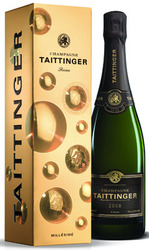Taittinger Brut Millesime Vintage 2009 (75cl)