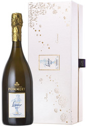 Pommery Cuvee Louise 2004 (75cl)