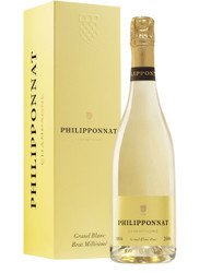 Philipponnat Grand Blanc Brut (75cl)