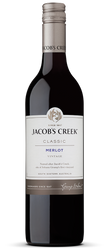 Jacobs Creek Classic Merlot (75cl)
