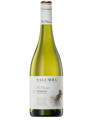 Yalumba Y Series Viognier (75cl)