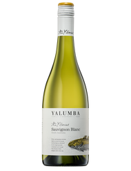 Yalumba Y Series Sauvignon Blanc (75cl)