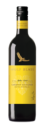 Wolf Blass Yellow Label Cabernet Sauvignon (75cl)