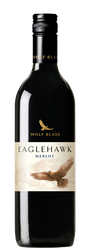 Wolf Blass Eaglehawk Merlot (75cl)