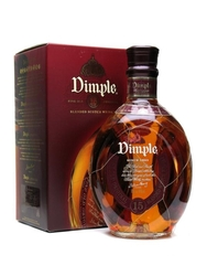 Dimple 15YO Deluxe Scotch Whisky (70cl)