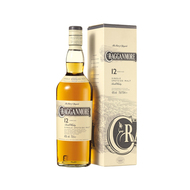 Cragganmore 12 Year Old (70cl)