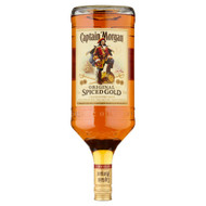 Captain Morgan Spiced Rum (1.5Ltr)