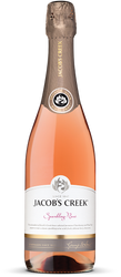 Jacob's Creek Sparkling Rose (75cl)