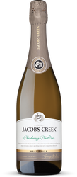 Jacob's Creek Sparkling Chardonnay Pinot Noir (75cl)