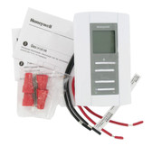 Honeywell TL7235A1003 Digital Electric Heat Thermostat
