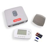 Honeywell YTH6320R1001 Prog Wireless Thermostat Kit