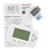 Honeywell TH6220D1028 FocusPro 6000 Prog Thermostat