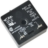 ICM101 DOM Timer with 5-Minute Fixed Delay