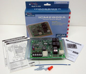 ICM2805 Intertherm Nordyne 903106 924631 624591-C 624591-D 6246310 Control Board