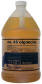 Nu-Calgon 4108-08 Algaecide No.85 - Gallon