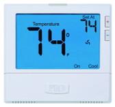 Pro1IAQ T801 1H/1C Non-Programmable Digital Thermostat