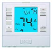 Pro1 IAQ T755S Universal Programmable Thermostat