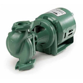 TACO 112-14 Horizontal Hydronic Circulator Pump 1/3 HP