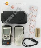 Testo 460 Pocket Pro Compact RPM Tachometer 0560 0460