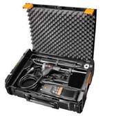 Testo 320 Flue Gas Combustion Analyzer W/Case O2 CO CO2 0563 3220 70