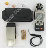 Testo 410-2 Pocket Velocity/Temperature/Humidity Meter