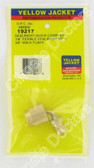Yellow Jacket 19217 1/4 x 3/8 Seal Right Quick Coupler