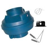 Suncourt DRY04 Centrax Dryer Booster Fan Kit