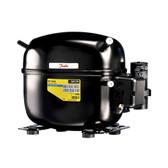 Danfoss SC12MLX-1 3/4 hp 115V Compressor R-404A/R507 MBP