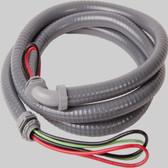 DiversiTech 6-12-6NM 1/2 x 6 #10 Non Metallic Whip