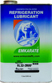 Nu Calgon 4314-64 Emkarate RL32-3MAF Refrigeration Oil 1 Qt