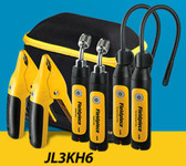 Fieldpiece Job Link Charge and Air Kit Model JL3KH6