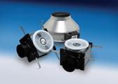 Fantech PB270H-2 Bathroom Exhaust Fan with Halogen Lamp