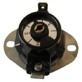 3L05-2 Adjustable 175-215 Limit Switch Therm O Disc 74T11-310711