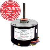 Condenser Motor 1/3 HP 1075 RPM 1 SPD 460/1/60