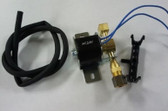 Honeywell 32001639-002 Solenoid Valve Assembly