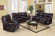 Dover Livingroom