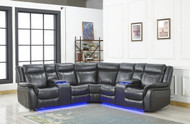 Zenith Sectional