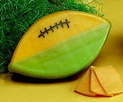 Football Cheese