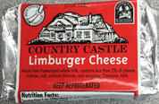 Limburger Cheese, 8 oz.