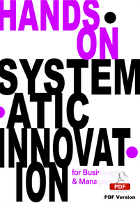 Hands On Systematic Innovation for Business and Management [PDF]