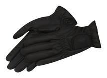 Kerrits Thin to Win Riding Gloves - Black