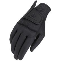 Heritage Premier Show Gloves / Black