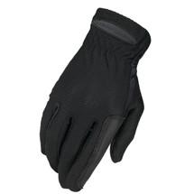 Heritage Pro Flow Summer Gloves / Black
