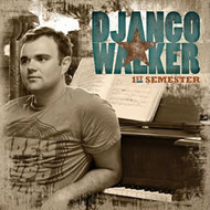 CD - Django Walker - 1st Semester