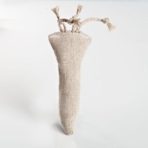 Natural Organic Carrot Catnip Toy