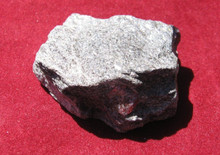 GARNET ~ LOVE ~ ABUNDANCE ~ LOYALTY ~ DEPRESSION ~ WILLPOWER 8757