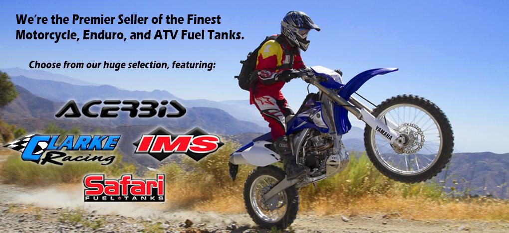Justgastanks Com Supplies Motorcycle Gas Tanks Atv Fuel