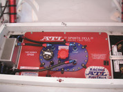 ATL DLM Sports Cell Fuel Cells SP132B-LM