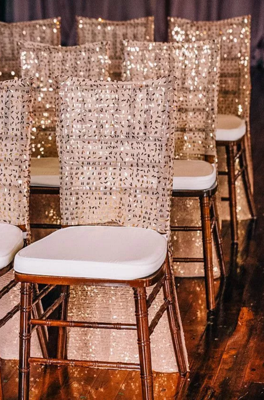 For Everyday Use, Or For An Outside Gathering, Seat Covers Are A Very  Versatile Way To Make Your Folding Chairs Look Classy And Perfectly Match  Your Color ...